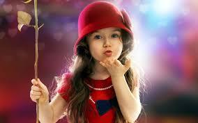 صور بنت صغيره صورة اجمل بنوتة مساء الخير