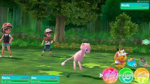 Analizando Pokémon: Let's Go, Pikachu/Eevee