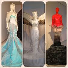 Slopes in Stilettos » Blog Archive » Kuhlman Fiber and Wearable Arts  Exhibition
