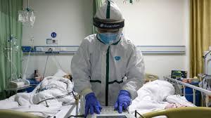 У коронавируса опять новые симптомы? Врачи рассказали о нетипичном ...