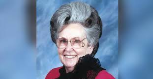 Mildred Smith Obituary - Visitation & Funeral Information