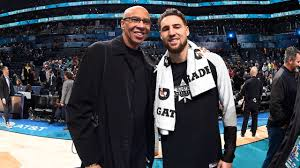 Mychal Thompson: 'No question' Klay will re-sign with Warriors |  theScore.com