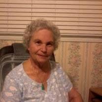Sonja I Stone Obituary - Visitation & Funeral Information