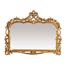 antique gold mirror wayfair co uk