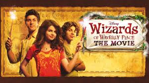 Watch Wizards of Waverly Place: The Movie | Full Movie | Disney+