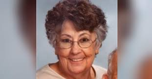 Avis Lucille Wilson (Mangold) Obituary - Visitation & Funeral ...