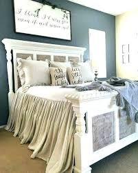 scenic modern farmhouse bedding ideas