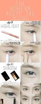 korean ulzzang makeup tutorial 2016