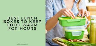 best lunch boxes that keep food warm