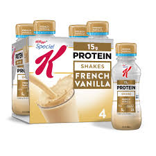 special k protein shakes french vanilla