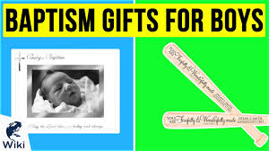 top 10 baptism gifts for boys of 2020