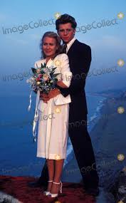 Maxwell Caulfield and Juliet Mills married 1983 | Celebrity ...