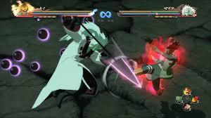 NARUTO SHIPPUDEN™: Ultimate Ninja® STORM 4 on PS4