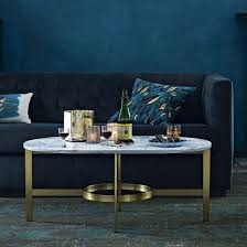 marble coffee tables our pick of the