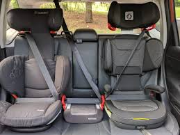 best narrow car seat uk for 4 year old
