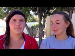 Abigail Mitchell and Julia Kee (Vacaville) - YouTube