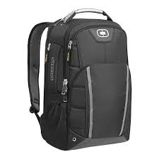 Ogio Black Axle Laptop Backpack Quill Com