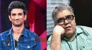 Film Critic Rajeev Masand Reaches Bandra Police Station To Record His  Statement In Sushant Singh Rajput Case