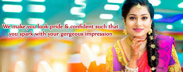 best bridal makeup artist in thanjavur