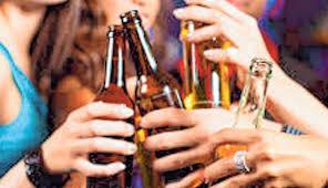 Sociedade médica faz campanha contra uso de bebida alcoólica no ...