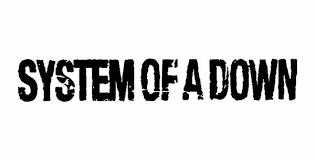 System Of A Down Soad Metal Band Vinyl Decal Laptop Guitar Car Window Kandy Vinyl Shop