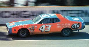 43 Stp Richard Petty 1973 76 Charger 1 16 Scale Powerslide Powerslide Powerslide Decals