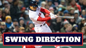 Mookie Betts Swing Direction: Baseball ...