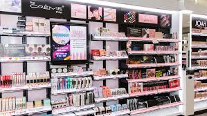 makeup goes mainstream with cvs rollout