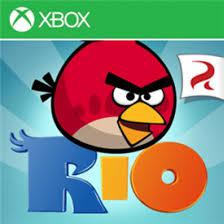 Angry Birds Rio Flies to Windows Phone