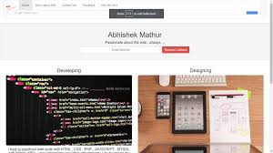 Abhishek Mathur | Freelancer
