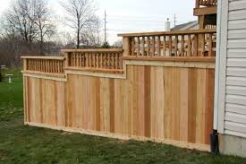 Home Privacy Fence Design 8 Privacy Fence Design Drawings Privacy Fence Designs Horizontal Cedar Privacy Fence Design Home Design Decoration