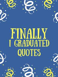 """top ten ways students say """"finally i graduated """" lola ro jewelryd"""