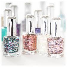 homei homei diamond nail polish cosme