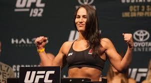 Jessica Eye edges Cynthia Calvillo on UFC odds for Saturday's card -  Sportsnet.ca