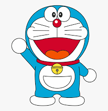 doraemon png file doraemon