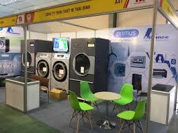 Mua máy giặt công nghiệp ở đâu tốt và bền ? - VNReview Tin mới nhất