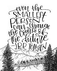 instant j r r tolkien quote lord of the rings art