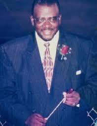 Reginald Johnson Obituary - Visitation & Funeral Information