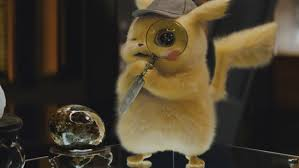 Detective Pikachu': How Warner Bros. Sold the Return of Pokemon to ...