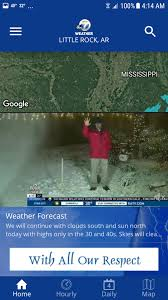 KATV Channel 7 Weather for Android ...