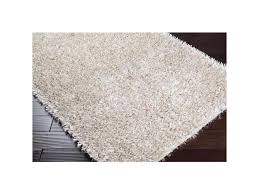 timbre off white area throw rug