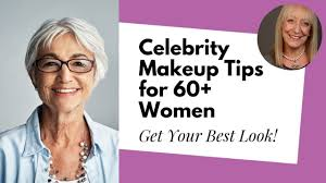 women over 60 from ariane poole