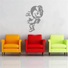 Ohio State Buckeyes Logo Wall Sticker Wall Sticker Usa