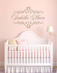 Pin By Kayla Waldschmidt On Nursery Baby Girl Room Girl Bedroom Walls Girl Room