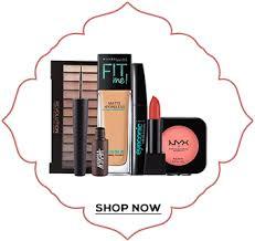 bridal makeup kit in india