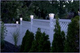 Classy Post Cap Gallery Discount Fence Supply