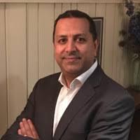Rajiv Shah - Global Head of Institutional Sales - Cosaic | LinkedIn