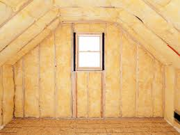 floor joists before finishing an attic