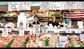 Pike Place Fish Market Inc Delivery ...