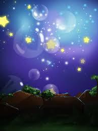 سماء نجمية جميلة خيالية نجوم خيالية خلفية عالمية تصميم الخلفية
